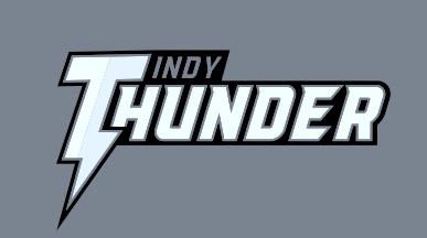Indy Thunder Beep Ball