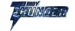 Indy Thunder Beep Ball
